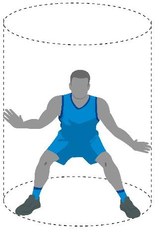 シリンダーの概念図1
